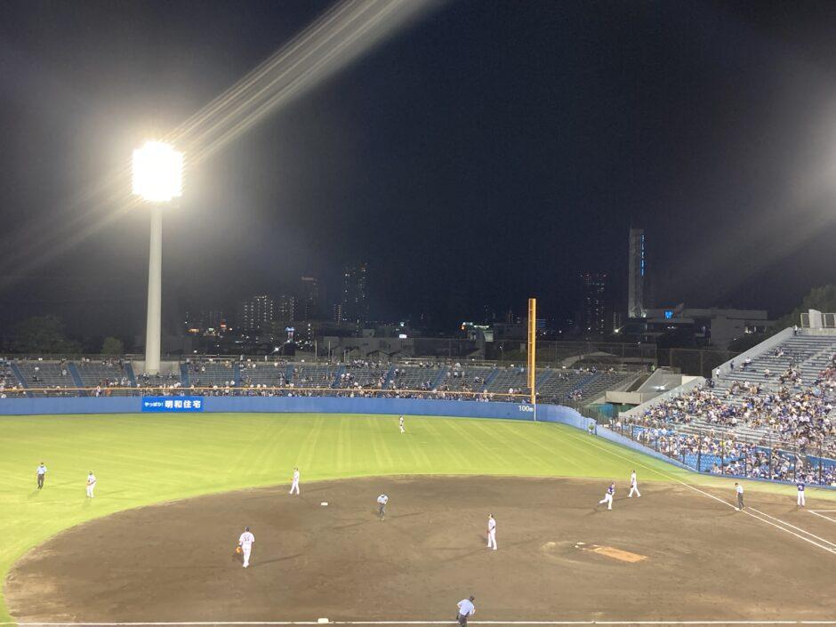静岡草なぎ球場